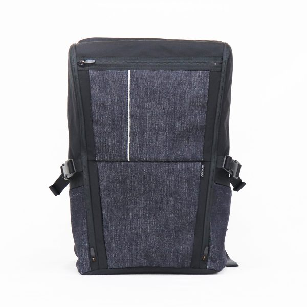 ac106 Box Backpack